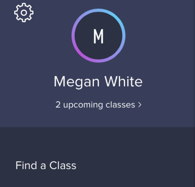 Fitness Classes Classpass Gift Card